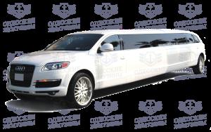 Лимузин-Audi-Q7-(Ауди-Кю-7)