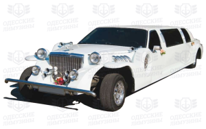 Лимузин-Excalibur-1994-Кабриолет