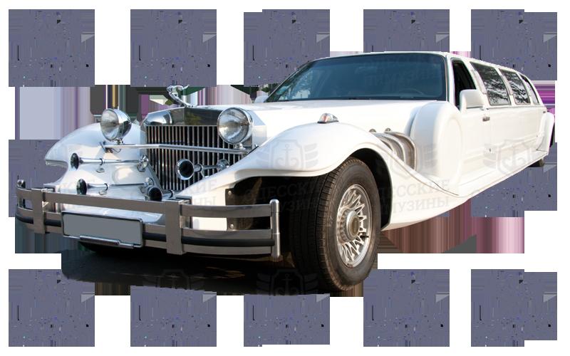 Лимузин-Excalibur-Phantom-1997