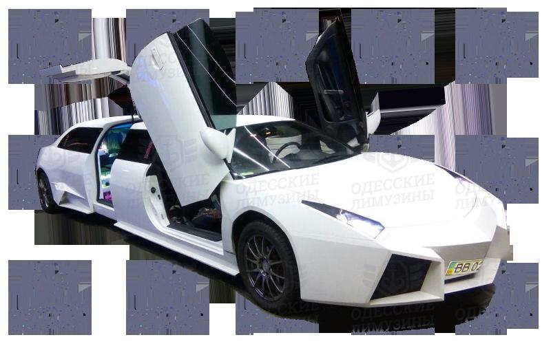 Лимузин-Lamborghini-2005-(Реплика,-Mitsubisi-Eclipse)