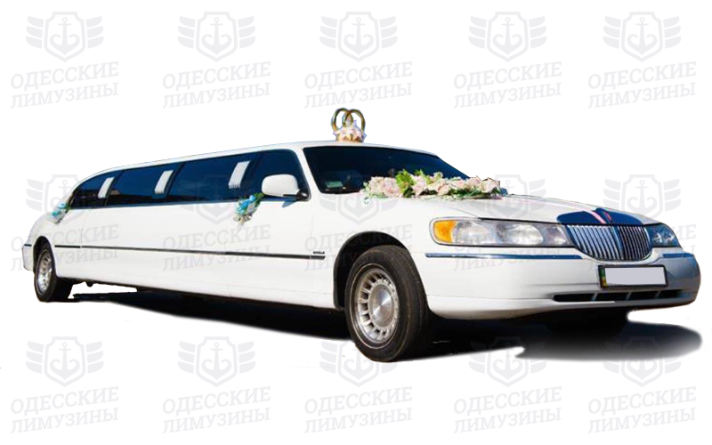 Лимузин-Lincoln-2001-(Линкольн)