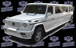Лимузин-Mercedes-Benz-Brabus-(Мерседес-Бенц-Брабус)