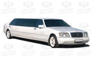 Лимузин-Mercedes-Benz-S-Class-W140-LIMO