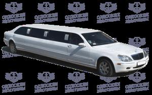 Лимузин-Mercedes-Benz-W220-Limo-(Мерседес-Бенц)