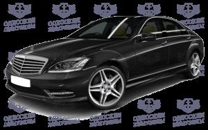 Mercedes-Benz-S-Class-w221-Black