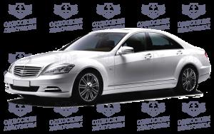Mercedes-Benz-S-Class-w221-White