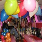 Прокат лимузина на день рождения
