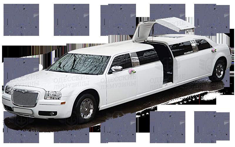 limuzin-Chrysler-2005