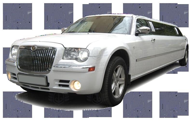 limuzin-Chrysler-300C-lambo