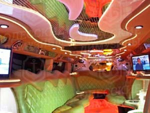 Прокат, аренда лимузина Hummer 2012  в Одессе