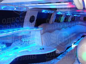 Прокат, аренда лимузина Lexus 2005 (Лексус) в Одессе